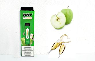 Паритель Fizzy Apple Champagne Яблоко Шампанское