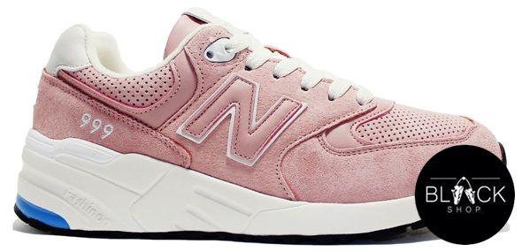 Купить кроссовки NEW BALANCE 999 Розовые в наличии в интернет ... 799082e2491dd