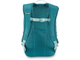 Задняя часть рюкзака Dakine URBN Mission Pack 18L Digital Teal