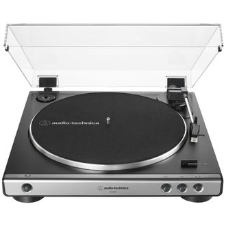Audio-Technica AT-LP60-USB в soundwavestore-company.ru