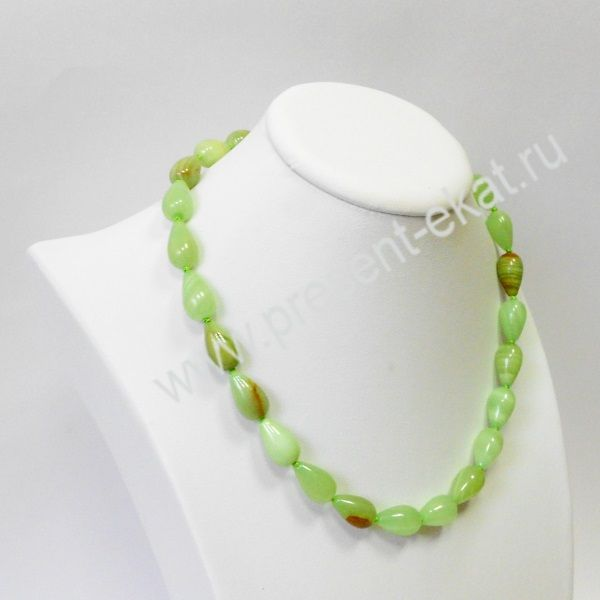24901a71f54 Купить в подарок женщине украшения из натурального камня в магазине ...