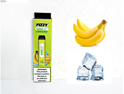Паритель Fizzy Banana Ice Банан Лед