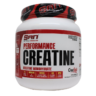 Performance Creatine 600g (SAN)