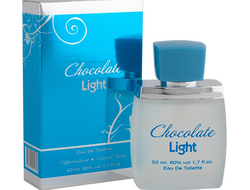 Chocolate Light eau de toilette for women - Marc Bernes