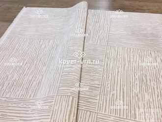 Ковер EMPIRE 8204z beige-cream / 1*2 м