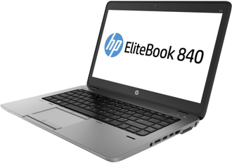 "HP EliteBook 840 G2 CORE i5, 14"",  1366x768"