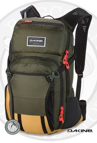 Рюкзак Dakine Drafter 18L Jungle
