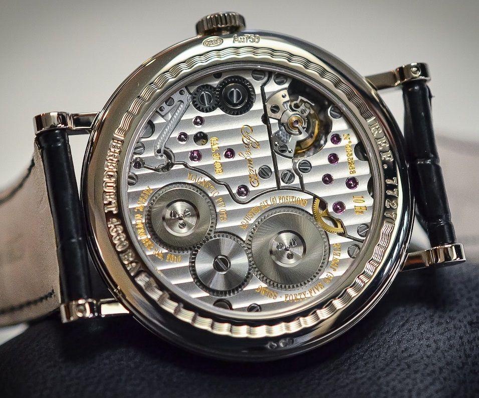 a4bfc495 ... отличить от оригинальных швейцарских часов достаточно трудно даже  часовому мастеру. Таким образом придя в часовую мастерскую, где работает  недостаточно ...