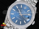 DateJust 41 Blue