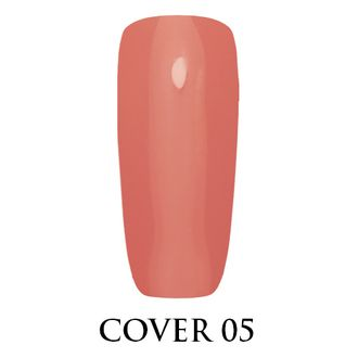 Adore Base Rubber Cover 7,5 мл №05