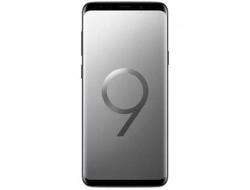 Смартфон Samsung Galaxy S9 128GB Gray (Титан)