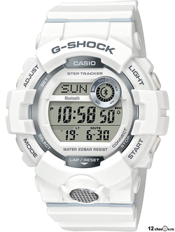 Часы Casio G-Shock GBD-800-7ER