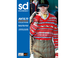 SHOWDETAILS Magazine Men Collections Autumn-Winter 2019 Иностранные журналы о моде, Intpressshop