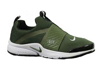 85a7f061 Купить кроссовки Nike Air Presto EXTREME Зеленые в СПБ