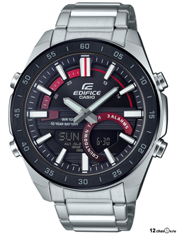 Часы Casio Edifice ERA-120DB-1AVEF