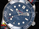 2018 Seamaster Diver 300M VSF Best Edition Blue Ceramic Dial