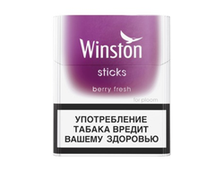 Стики Winston Berry fresh