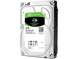 "HDD 2TB SEAGATE BARRACUDA SATA6GB/S 7200RPM 64MB 3,5"" ST2000DM005"