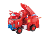 Super Wings Авто-трансформер Джетта, EU720311