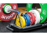 25KG Change Plate Set Диски для штанги Rogue Fitness