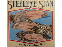 Steeleye Span. All around my hat