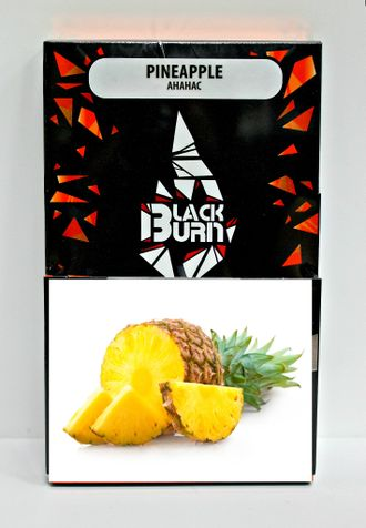 Табак Black Burn Pineapple Ананас 100 гр