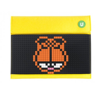 Клатч UPixel SOHO Envelope clutch WY-B010 серый серый