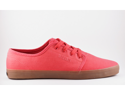 Кроссовки Fallen Daze Red/Gum