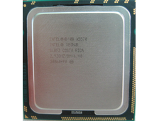 Процессор Intel Xeon X5570 Gainestown (2933MHz, LGA1366, L3 8192Kb), SLBF3, oem