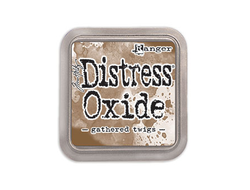 Tim Holtz Distress® Oxide® Ink Pad Gathered Twigs