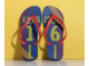 Сланцы Xiaomi Hotmarzz World Cup Series couple flip flops F.C.Bar размер 45