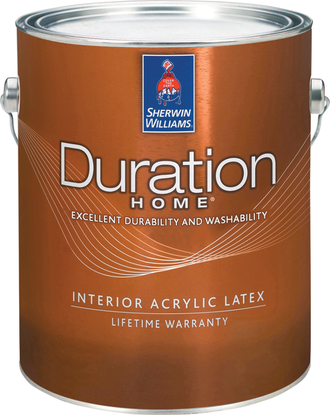 Sherwin-Williams Duration Home Flat