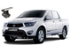 Дуги THULE для SSANG YONG Actyon