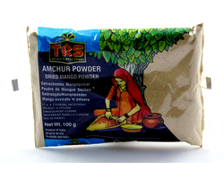 Амчур (порошок Манго) Amchur-powder 100гр