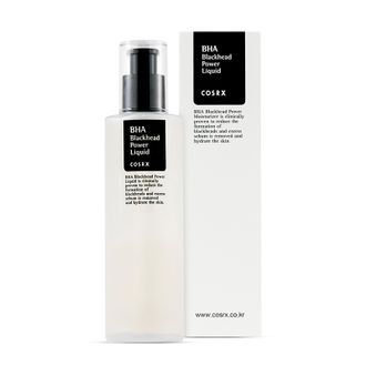 Cosrx BHA Blackhead Power Liquid Жидкая BHA-эссенция с салициловой кислотой (4%)