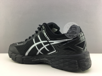 Asics Gel Kayano 22 Черные (41-45) Арт. 389F-A