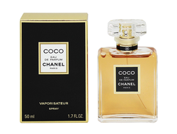Масляные духи Chanel Coco (женские)