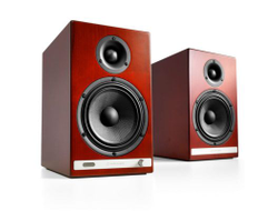 Audioengine HD6 Red