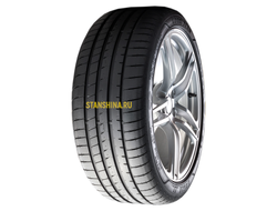 Автомобильная шина goodyear Eagle F1 Asymmetric 3 FP XL 255/45 R18 103Y