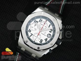 Royal Oak Offshore Ultimate Edition Pride of Mexico