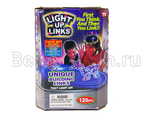 Светящийся конструктор «Light up links» 120PCS (5+)Товар
