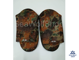 "Носки неопрен 7мм AquaDiscovery ""OPEN CELL Duratex"" Camo p.40/41"