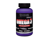 Ultimate Nutrition Omega-3 1000mg 180 caps