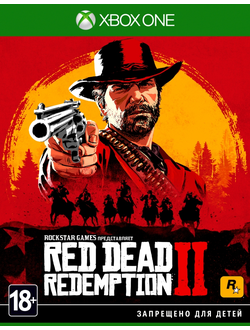Red Dead Redemption II XBOXONE (GameSale)