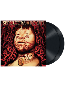 Sepultura - Roots - Expanded Edition 2-LP