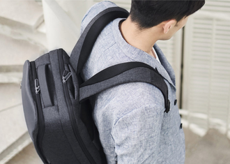 Рюкзак Xiaomi travel Backpack version 2