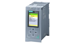 6ES7515-2UM01-0AB0 SIMATIC S7-1500T, CPU 1515TF-2 PN, Central processing unit with work memory 750 KB for program and 3 MB for data, 1st interface: PROFINET IRT with 2-port switch, 2nd interface, Ethernet, 30 ns bit performance