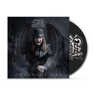 Ozzy Osbourne - Ordinary man CD