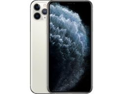 Apple iPhone 11 Pro Max - Silver
