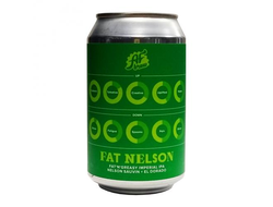 Fat Nelson, AF Brew. 0,33